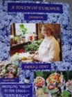 A Touch of Europe Cookbook
